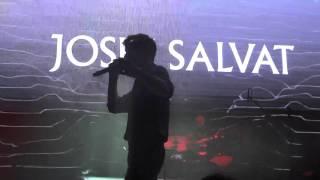Josef Salvat - Creative Live Session - 28.10.2015 - Week-end à Rome