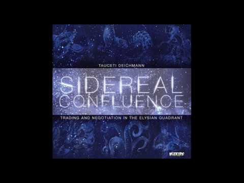 Rolling Doubles Segment - Sidereal Confluence