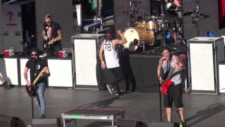 All Time Low - A Love Like War Live @ Epicenter 2013 with Vic Fuentes
