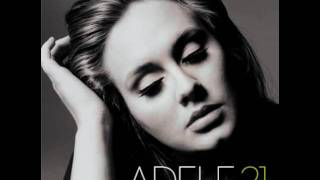 Adele - Set Fire To The Rain (Audio Only)