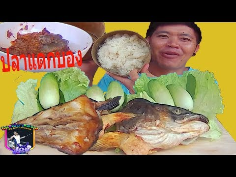 ปรสิตในความกล้าของปลาแซลมอนสีชมพู