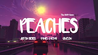 Justin Bieber - PEACHES ft. Daniel Caesar, Giveon (The RNDM Remix)