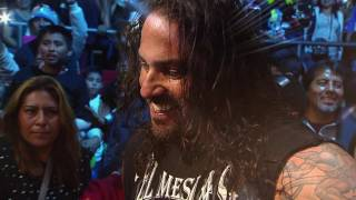Intro Rey de Reyes 2017 - Lucha Libre AAA Worldwide - Marzo 2017