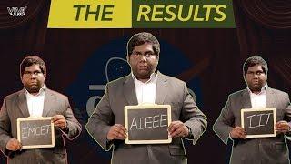 The Results!!! | by Sabarish Kandregula | VIVA