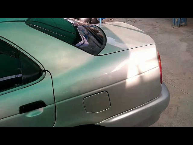Suzuki Baleno GL 2005 for Sale in Bahawalpur