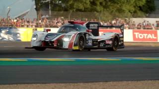 Le Mans 2017 - Thursday