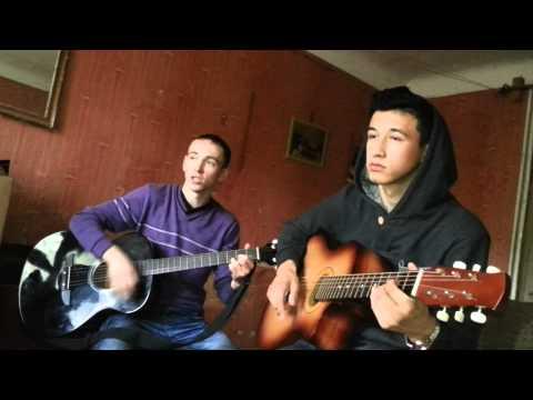 Bahh Tee & Руки Вверх - Крылья (CoverHD)