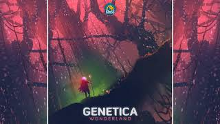 Genetica - Colored Space