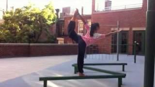 Dancer Pose In 7 Simple Steps