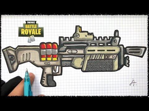 Dessin Pixel Art Fortnite Facile Fortnite Free Unlockable