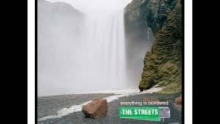 The Streets - Alleged Legends [Lyrics]