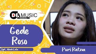 Download lagu Gede Roso Puri Ratna Koplo Version Mp3