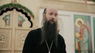 У меня Бог в душе. Иеромонах Кирилл (Зинковский)