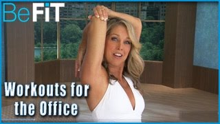 Fitness Workouts for the Office: Denise Austin- Complete Series by BeFiT