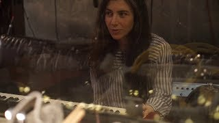 Julia Holter - Inside Aviary (Official Film)