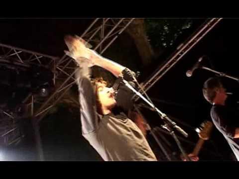 the Hyènes vs Cali live (extrait)
