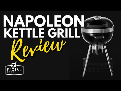 Napoleon Kettle Grill Review – Kettle Charcoal Grill Pro22k LEG | Napoleon Grills