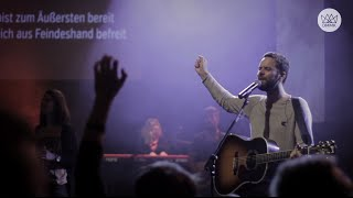 DMMK   Wunderbarer Gott (LIVE)