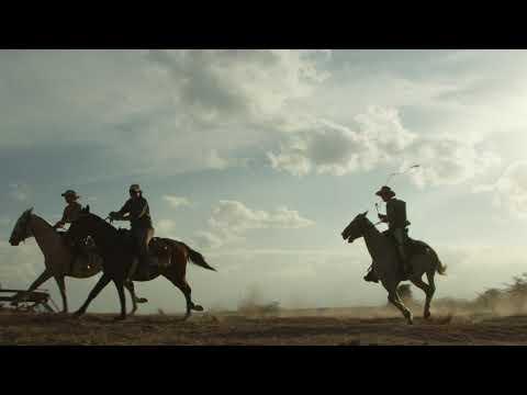 Horseback riding at Ol Malo