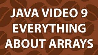Download Youtube: Java Video Tutorial 9
