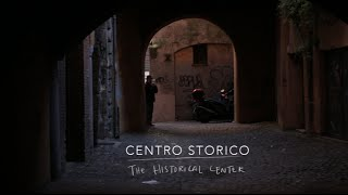 preview picture of video 'Katie Parla's Rome: Centro Storico'