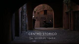 preview picture of video 'Katie Parla's Rome: Centro Storico'