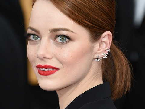 Top 10 most beautiful actresses of 2017