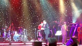 """""""My Love Is All I Have"""" Charlie Wilson LIVE concert in Coachella Valley"""