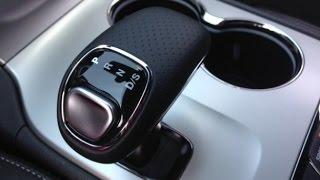 How to unlock shift lever Cherokee 2013 - 2015