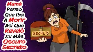 Desearía No Haber Descubierto El Más Oscuro Secreto De Mi Madre