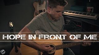 Danny Gokey - Hope In Front Of Me | Acoustic Cover (2017)