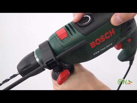 Taladro Bosch PSB Universal 800 W 603131100