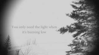 Let Him Go Lyrics