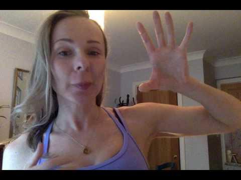 Fizjologia procesu wzrostu mięśni