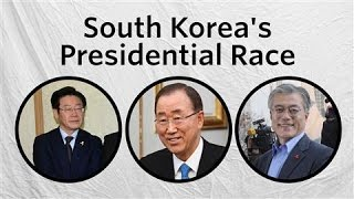 Who Will Be South Korea