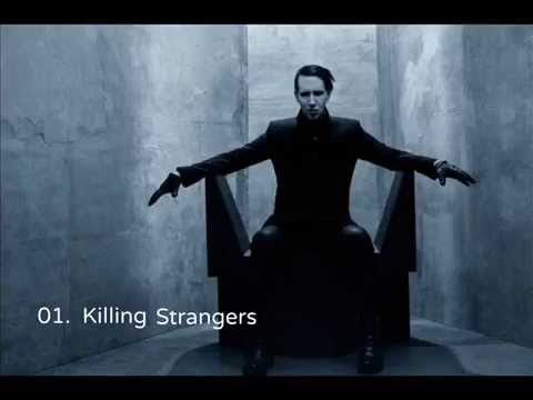 Killing Strangers (2015) (Song) by Marilyn Manson