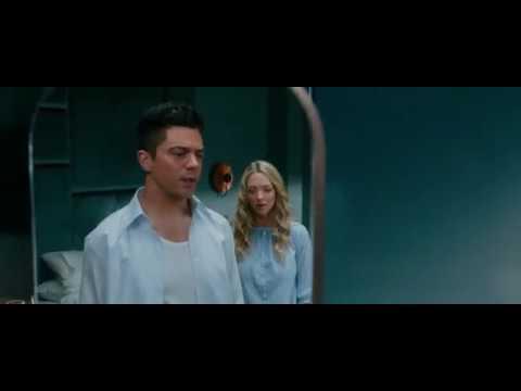 Mamma Mia! Here We Go Again - One of Us (Lyrics) 1080pHD