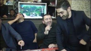 Meyxanaçı Elekber de Anar Nağılbazın videosundan söz açdı(Şirindi) -Aydın,Reşad,Orxan,Vüqar,Mirxelil