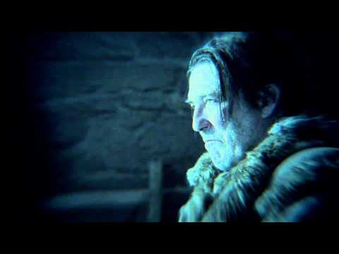 Game of Thrones Season 5 (Clip 'The Sight: Jon Snow and Mance')