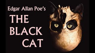 The Black Cat, by Edgar Allan Poe | Classic Horror Audiobook | Narrated by Martin Yates