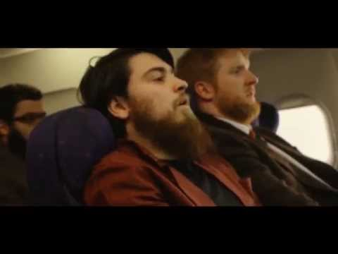 ATHEIST VS MUSLIM (PLANE AS DAY)