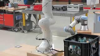 Robot Mobipick