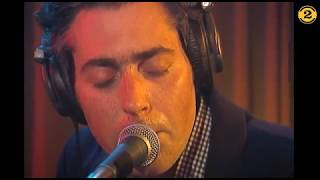 "Tindersticks ""Ballad of Tindersticks"" live 1997 