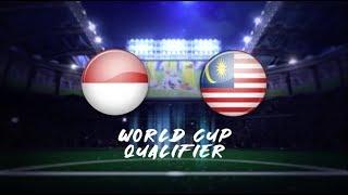 Kelayakan Piala Dunia 2022 & Piala Asia 2023: Indonesia 2-3 Malaysia   Astro Arena
