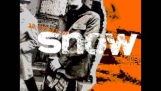 Girl I've Been Hurt By Snow [Remix]
