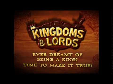 Video of Kingdoms & Lords