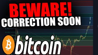 BITCOIN CORRECTION AT THIS PRICE LEVEL! [PROOF Bitcoin Will Pump In 2021!...]