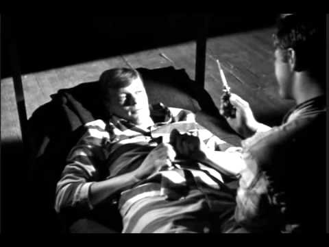 Switchblades in the Movies (1920-1959)
