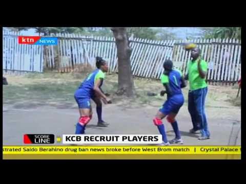 Scoreline: KCB women volleyball team head coach says new signings will steer the club forward