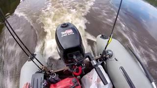Рыбалка на волге троллингом открытие сезона